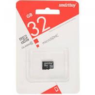 microSD card 32Gb в ассортименте