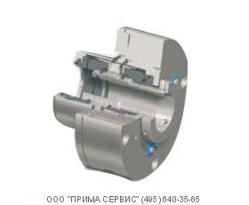 Сухое газовое уплотнение DGS-J03 28mm-100mm