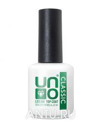 UNO, Верхнее покрытие для гель-лака Classic