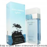 DOLCE&GABBANA.Light blue DREAMING IN PORTFOLIO.Т.в  100мл. (жен), шт