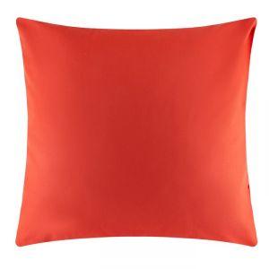 Наволочка Этель 70х70 см, цвет красный