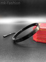 Сartier Love Bracelet BLACK