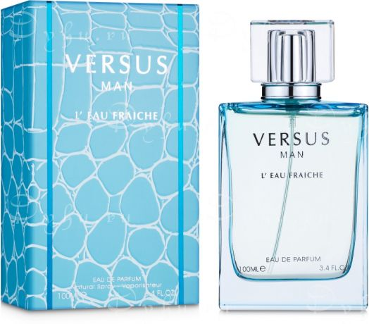 Fragrance World Versus L'Eau Fraiche