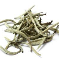 Бай Хао Инь Чжень (серебрянные иглы), белый чай. 25 г