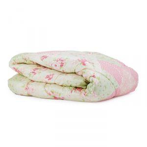 Одеяло «Эконом», размер 172х205 см, МИКС, синтепон