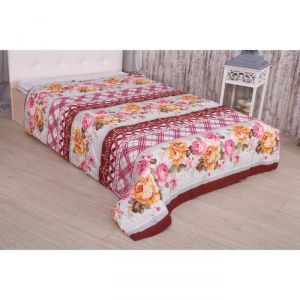 Одеяло облегченное 145х205 см, МИКС