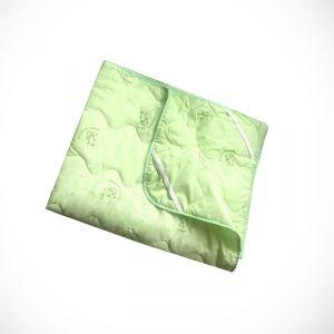 Наматрасник Бамбук 90х200 см, пэ 100%, конверт   3783152