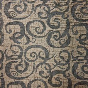 Набор чехлов для стульев 6 шт с оборкой ,KAR 014-04 Tas
