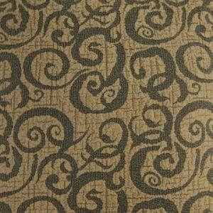 Набор чехлов для стульев 6 шт с оборкой ,KAR 014-12 A.Bej