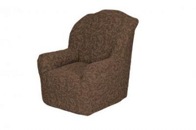 Чехлы на кресла без оборки