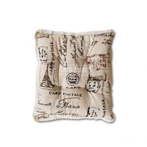 "Подушка для стула Valtery (арт.4) ""Почта"""