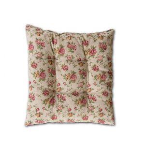 "Подушка для стула Valtery (арт.3) ""Роза"""