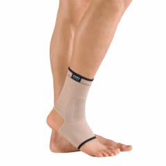 ORTO BCA 400. Бандаж на голеностопный сустав с открытой пяткой