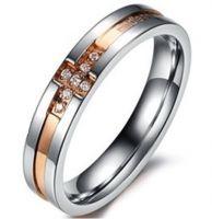 Женское кольцо 07-370ST002w