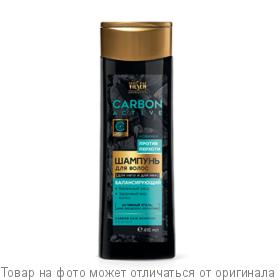 """Carbon Active.Шампунь для волос """"Против перхоти"""" 415мл, шт"""