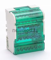 Кросс-модуль на DIN-рейку 4х7 групп, 100А ШН-103 DEKra