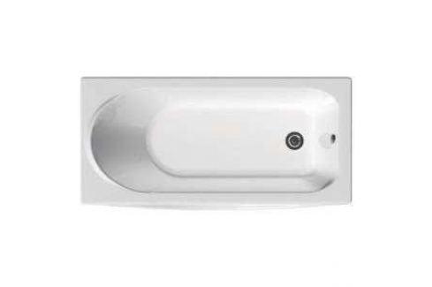 Акриловая ванна Aquanet NORD 140*70