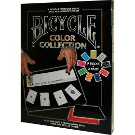 Bicycle Color Collection Set
