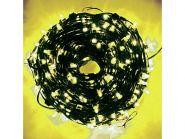 Гирлянда для деревьев уличная LED CLIP LIGHT, LED, 50 м, зеленый кабель