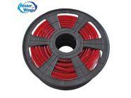 Гирлянда электр. дюралайт, разноцветный, круглое сечение, диаметр 12 мм, 50 м, 1500 л, 2-жильный