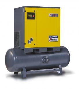 Винтовой компрессор COMPRAG FR-1510-500