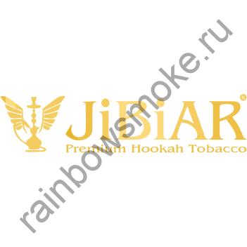 Jibiar 50 гр - Orange Cream (Апельсиновый Крем)