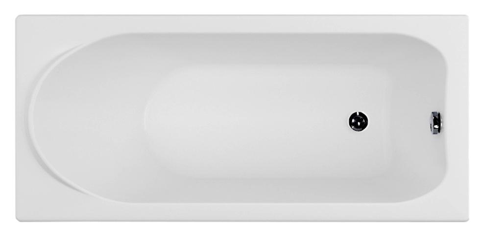 Акриловая ванна Aquanet NORD 170*70 (new)