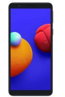 Смартфон SAMSUNG GALAXY A01 CORE 16GB BLACK (SM-A013F)