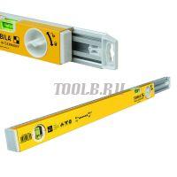 STABILA 80T 63-105см - Строительный уровень купить. Пузырьковый уровень STABILA 80T 63-105см цена с доставкой по России и СНГ