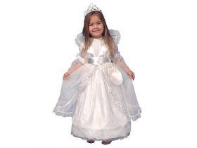 Карнавальный костюм КУКЛА, полиэстр, размеры: на 4, 6 лет