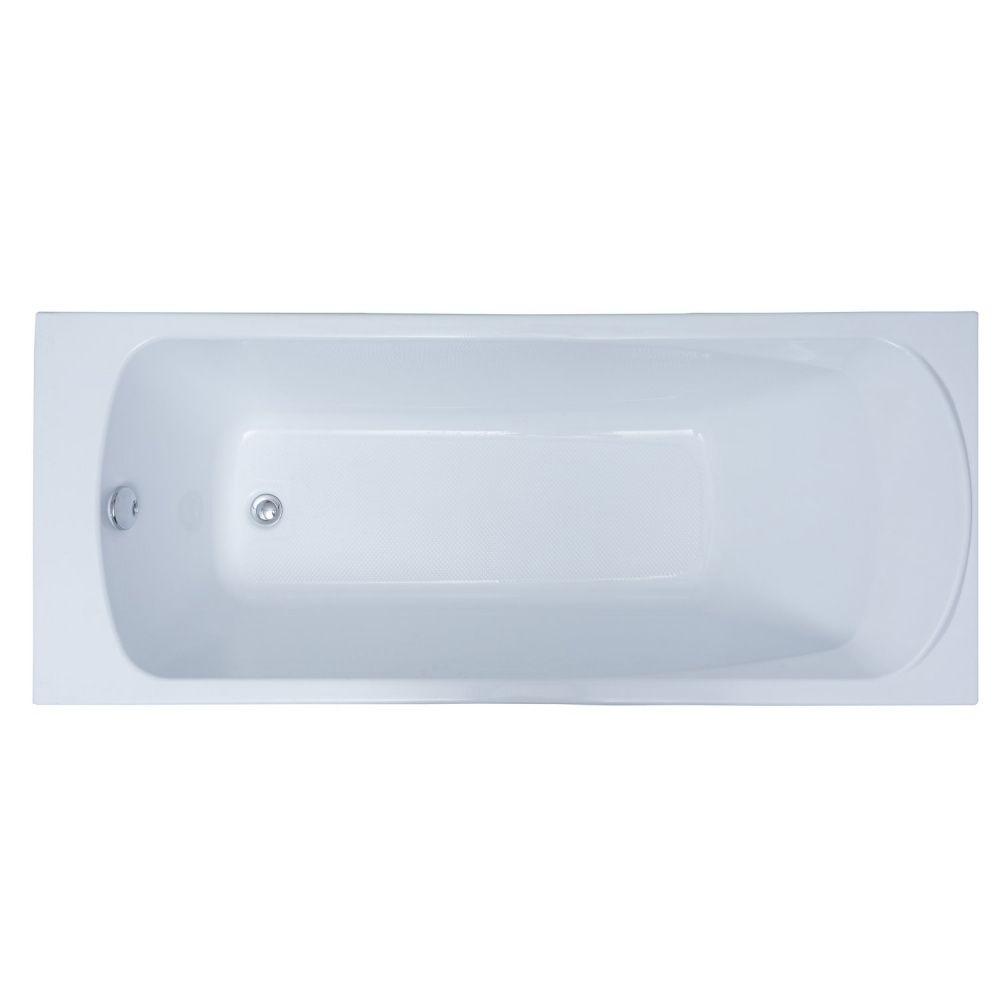 Акриловая ванна Aquanet ROMA 170*70