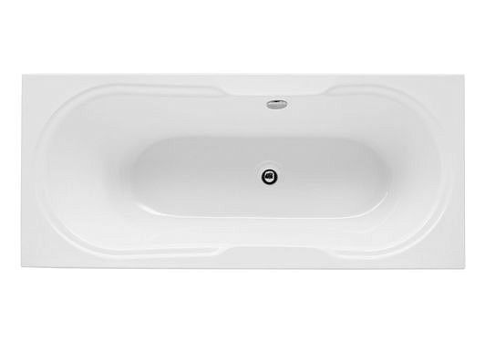 Акриловая ванна Aquanet VALENCIA 180*80