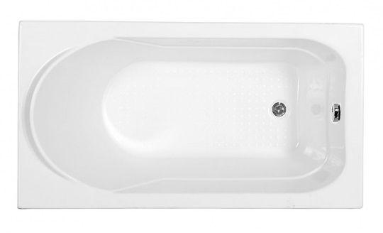 Акриловая ванна Aquanet WEST 120*70