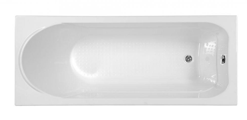 Акриловая ванна Aquanet WEST 160*70