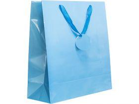 Пакет подарочный ламинированный, 430*450*160 мм