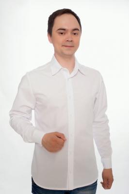 """Мужская сорочка """"Глеб"""""""