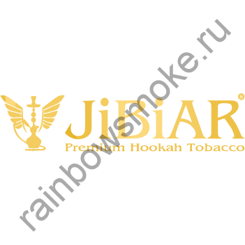 Jibiar 50 гр - Ice Strawberry (Ледяная Клубника)