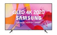 Телевизор QLED SAMSUNG QE43Q60TAUXRU