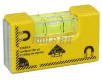 STABILA Pocket Pro Magnetic - Строительный уровень купить. Пузырьковый уровень STABILA Pocket Pro Magnetic цена с доставкой по России и СНГ