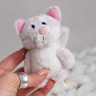 Котик для куклы nici, 11 см