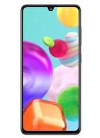 Смартфон Samsung Galaxy A41 black 64Гб (SM-A415FZKMSER)