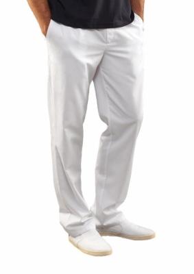 Брюки мужские БМ-2 на поясе с гульфиком и карманами