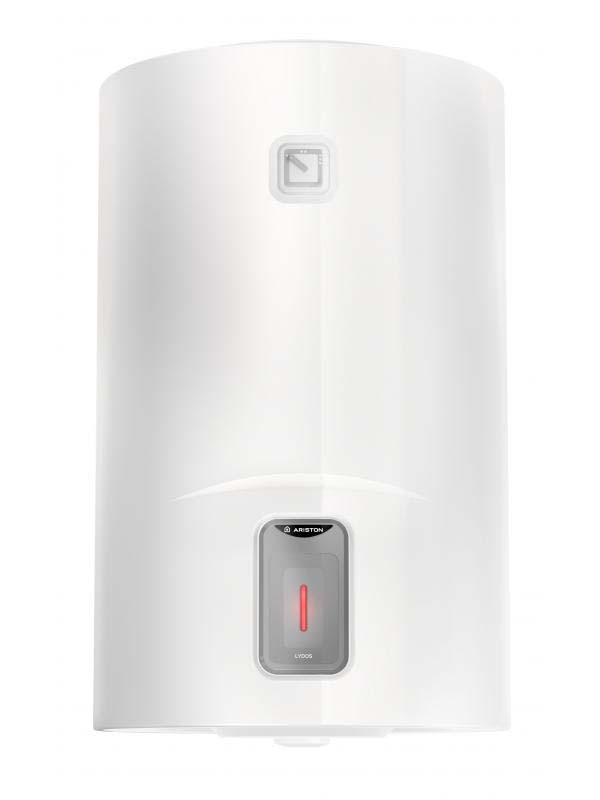 Накопительный электрический водонагреватель Ariston LYDOS R ABS 80 V (3201972)
