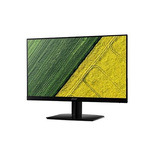 "Монитор Acer 27"" HA270A (UM.HW0EE.A04) IPS Black; 1920x1080, 4 мс, 250 кд/м2, HDMI, D-Sub"