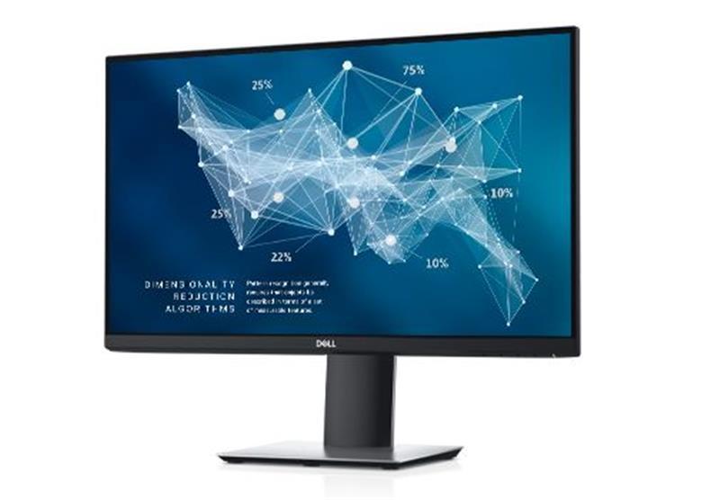 """Монитор DELL 23.8"""" P2421D (210-AVKX) IPS Black; 2560x1440, 300 кд/м2, 8 мс, HDMI, DisplayPort, 2хUSB2.0, 2хUSB3.0"""