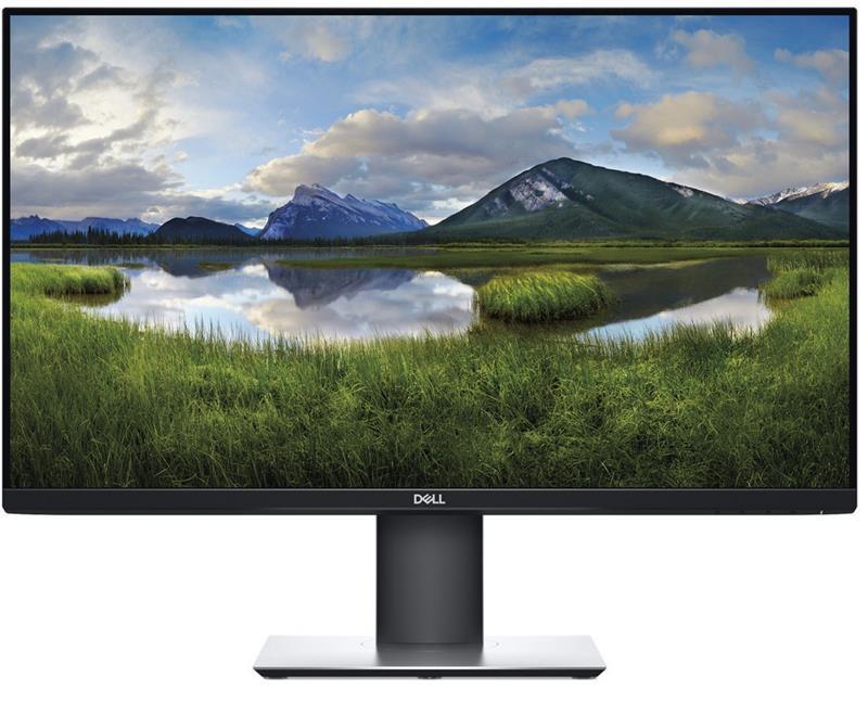 """Монитор DELL 23"""" P2319H (210-APWT) IPS Black; 1920х1080, 8 мс, 250 кд/м2, DisplayPort, HDMI, D-Sub, 3хUSB3.0, 2хUSB2.0"""