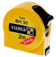 STABILA BM 30 SP - рулетка купить выгодно в интернет-магазине www.toolb.ru по цене производителя. Доставка по России и СНГ
