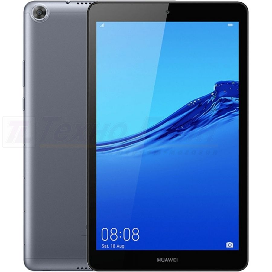 "Huawei MediaPad M5 Lite 8"" 32GB LTE Space Grey"