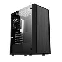 Персональный компьютер Expert PC Ultimate (I8600K.16.H1S2.1070.1290); Intel Core i5-8600K (3.6 - 4.3 ГГц) / ОЗУ 16 ГБ / HDD 1 ТБ + SSD 240 ГБ / NVIDIA GeForce GTX 1070 8 ГБ / без ОП / LAN / Ubuntu / черный