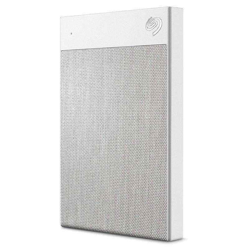 "Накопитель внешний HDD 2.5"" USB 2.0TB Seagate Backup Plus Ultra Touch White (STHH2000402)"